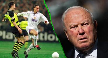 El día que Agustín Herrerín salvó 'la Séptima' para el Real Madrid