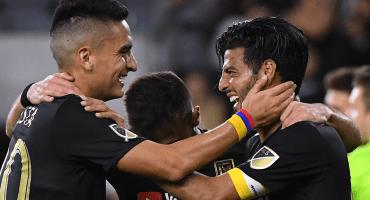 El gol de Carlos Vela al Seattle Sounders que lo volvió histórico en la MLS