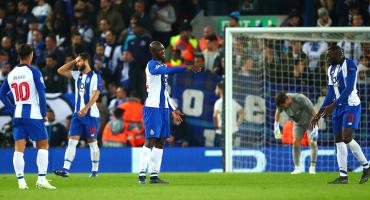 ¡Díganle papá! El gris historial del Porto cuando enfrenta al Liverpool en Champions League