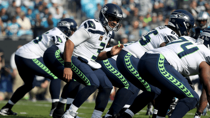 ¡Enorme! El regalo de Russell Wilson a los linieros ofensivos de los Seahawks