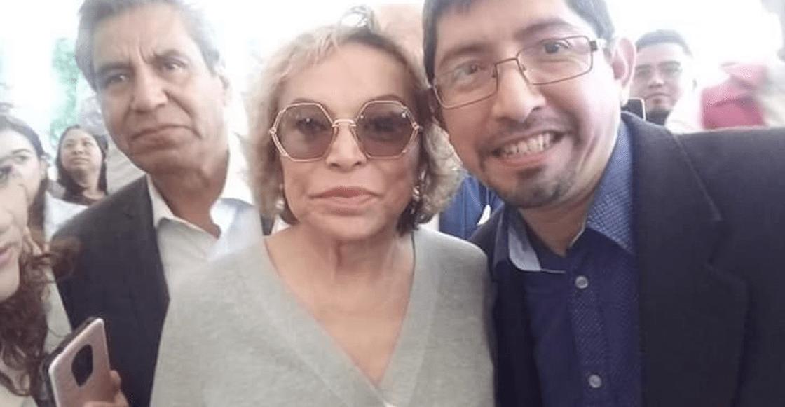 """Elba Esther Gordillo lanza crítica contra AMLO y su """"Reformita Educativa"""""""