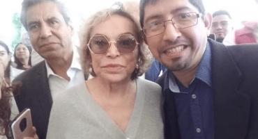 Elba Esther Gordillo lanza crítica contra AMLO y su
