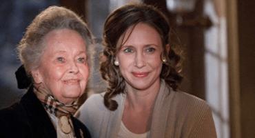 A los 92 años, fallece Lorraine Warren, médium que inspiró 'El Conjuro'