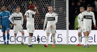 ¡Visita de doctor! Fulham es el segundo equipo descendido de la Premier League