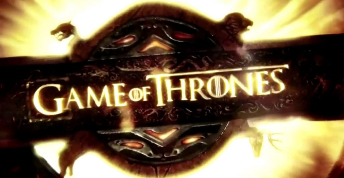 Nuevo intro de Game Of Thrones