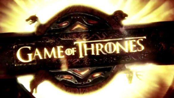 Nuevo intro de Game Of Thrones