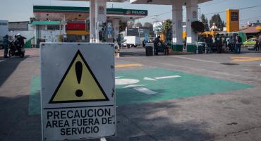 Profeco pide quitar concesión a gasolineras que se nieguen a ser verificadas