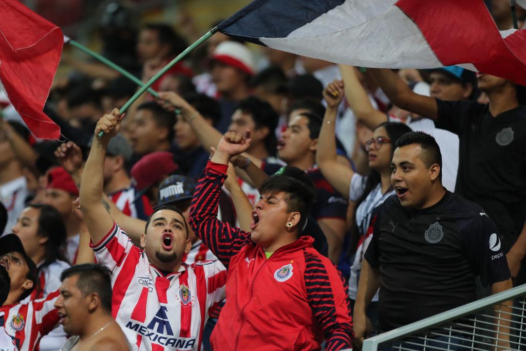 3 razones para apoyar a Chivas en buenas y malas pese a su momento de crisis