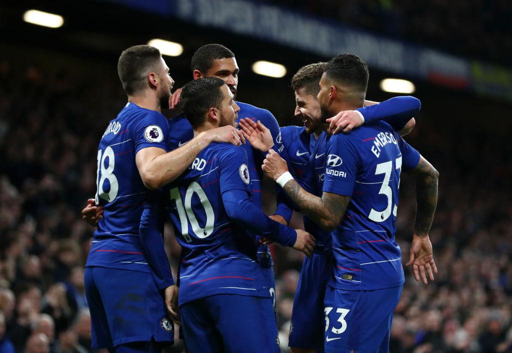 Comiencen a ahorrar, que el Chelsea estrenaría uniforme anaranjado y negro para septiembre