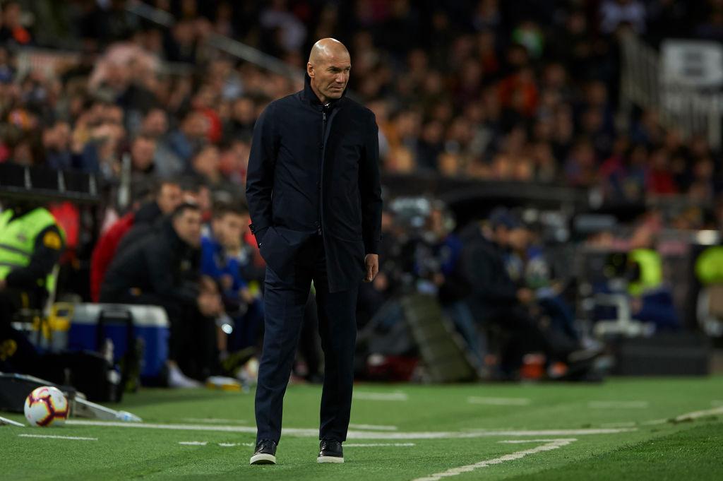 Los goles que matan las esperanzas en La Liga para el Real Madrid