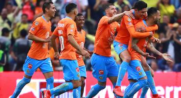 ¡Con uno bastó! Revive el gol del título del América en la Copa MX