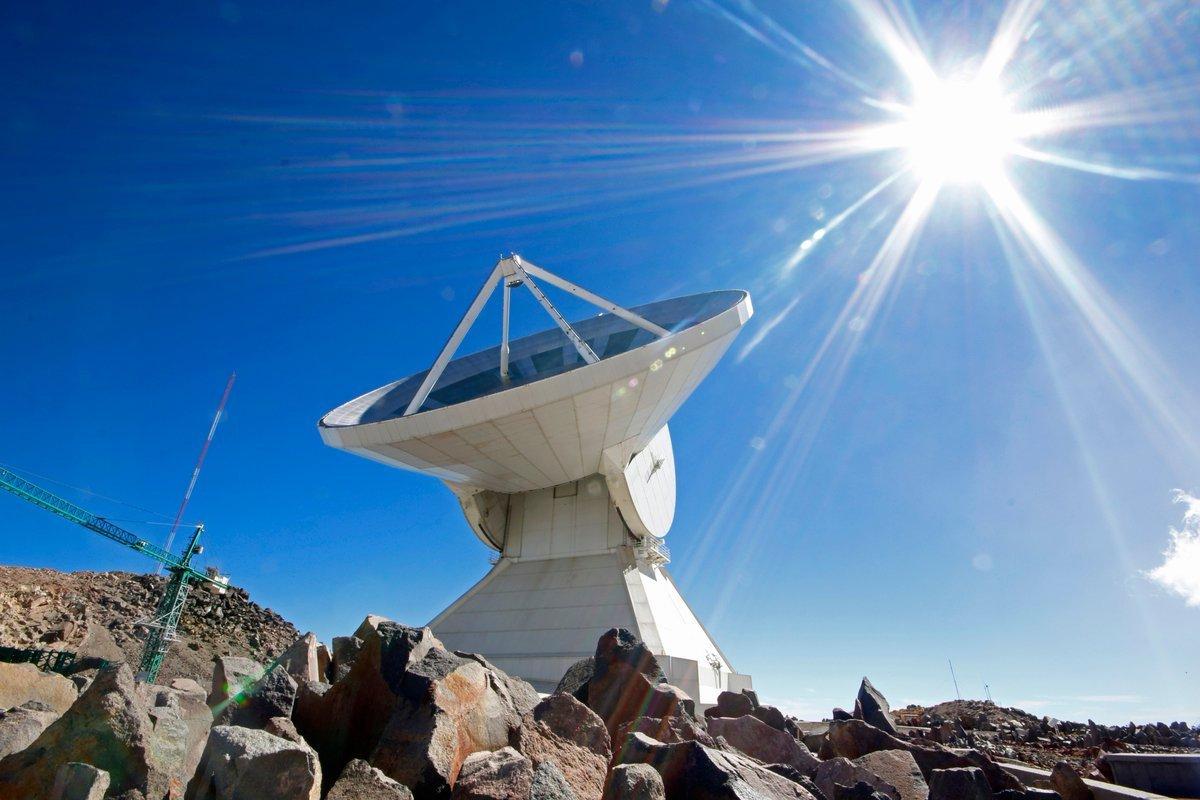 Ocho científicos mexicanos participaron en la obtención de la primera imagen de un agujero negro