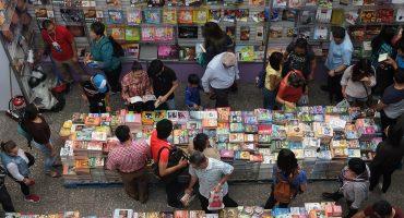 Este año el Gran Remate de Libros se realizará en el Complejo Cultural Los Pinos