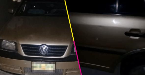 Tras un intento de asalto, matan a niña de 4 años en la carretera Chalco-Mixquic