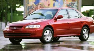 Profeco alerta por fallas en dos modelos de coches Honda