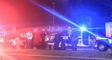 Incendian lote de autos de lujo en Cancún; responsables habrían sido sujetos armados