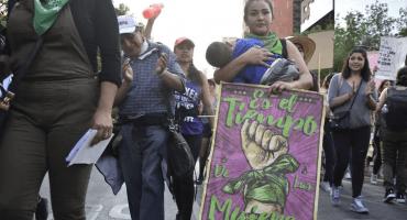 Inmujeres declara 'cero tolerancia' al acoso y hostigamiento sexual