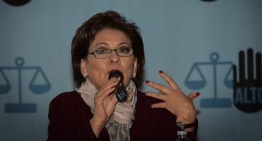 Sigue la polémica: Isabel Miranda de Wallace demandará por reportaje de Proceso