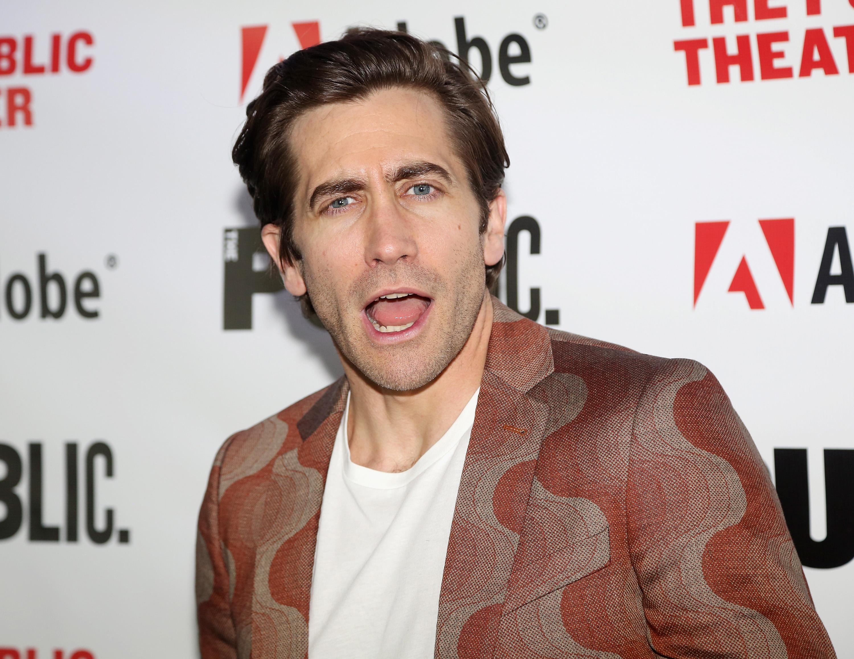 ¡Jake Gyllenhaal debutará en una serie de televisión producida por HBO!