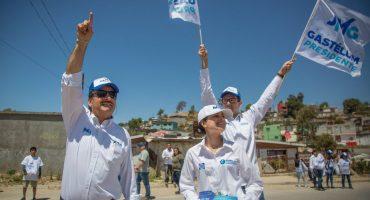 Se les ordenó postular mujeres, pero PAN y MC mantendrán a sus candidatos en Baja California