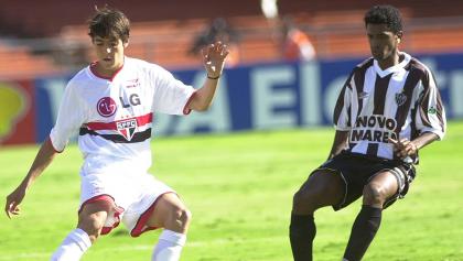 Kaká: La historia del crack que luchó contra él mismo para brillar