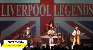 Uno de los creadores de Liverpool Legends nos platicó cuando tocaron para Paul McCartney