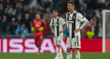 Juventus se desplomó en la bolsa de valores tras eliminación en Champions League