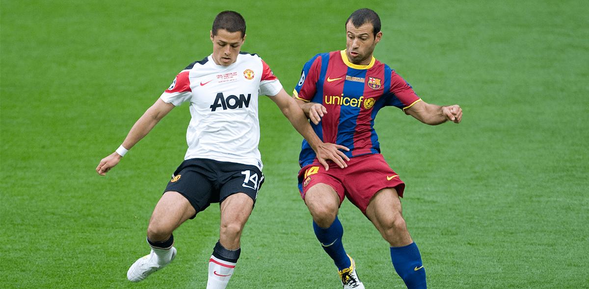 La 'maldición' de Cuartos de Final que buscará romper Barcelona o Manchester United