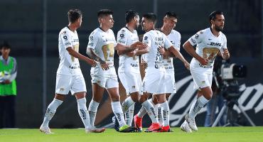 ¡El primer fracaso de Marioni! La maldición de Pumas en la Copa MX