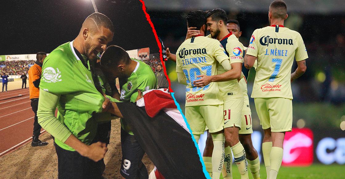 La pelea de Marioni llevaría la final de la Copa MX al Estadio Azteca
