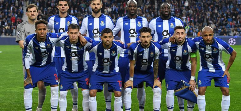 ¡14 años y contando! La larga sequía del Porto en Champions League