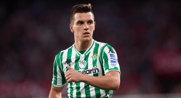 Las 5 cosas que no sabías sobre Giovani Lo Celso, la nueva 'joya' del Betis