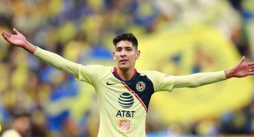 Lo que tiene que pasar para que Edson Álvarez llegue al PSV