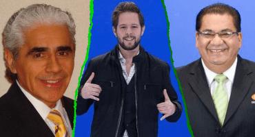 'Pollo' Ortiz, Trelles, Sarmiento y los sacrificados por la fusión entre Televisa Deportes y Univisión