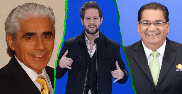 Estos han sido los despidos que dejó la fusión entre Televisa Deportes y Univisión