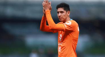 Los dos equipos que buscan llevarse a Edson Álvarez a Europa