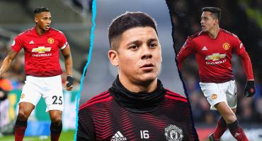 ¡Renovación total! Los 5 sacrificados del Manchester United para la próxima temporada