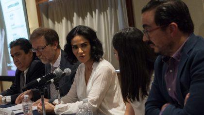 'Inédita' la orden contra Marín y Nacif por el caso de Lydia Cacho, dice AMLO