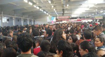 Ah prro ya somos primer mundo: El Metro CDMX publica un 'justificante' del retraso en la Línea 9