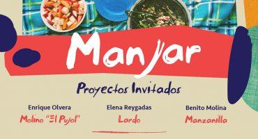 Manjar: La parte gastronómica que no te puedes perder del festival Solar