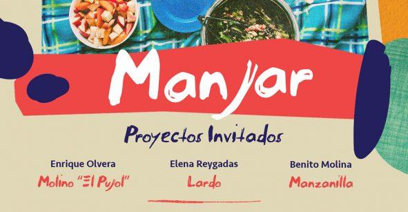 Manjar: La parte gastronómica que no te puedes perder del festival Solar GNP
