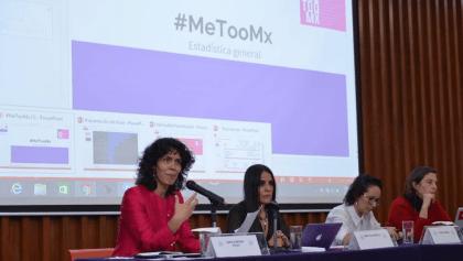 El 6 de mayo el Gobierno tiene que presentar acciones contra el acoso y hostigamiento: #MeTooMx
