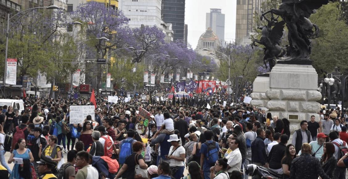 Con un comunicado, MeTooMúsicosMexicanos dice 'hasta pronto' al movimiento