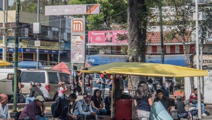 En caso de Metro Tacubaya, servicio de emergencia confundió infarto cerebral con ebriedad