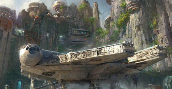 Fechas, atracciones y todos los detalles Star Wars: Galaxy's Edge