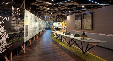 Ya puedes visitar el nuevo Museo de la Bolsa Mexicana de Valores