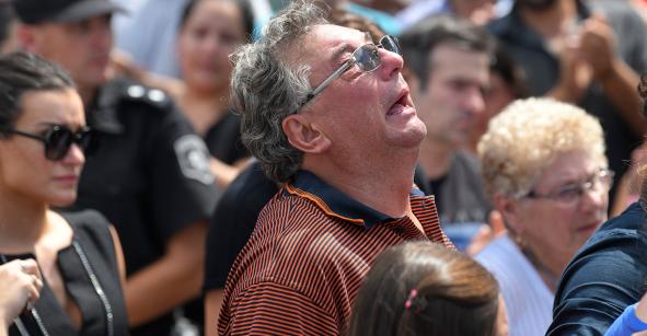 Descanse en paz: Murió de un infarto el padre de Emiliano Sala