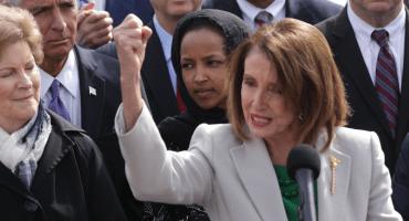 ¿Más problemas? EUA no aprobará el T-MEC si México NO arma una Reforma Laboral: Pelosi