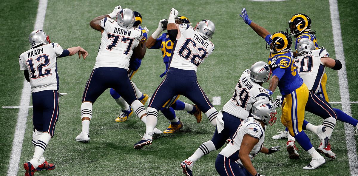 ¡Hagan sus apuestas! En Las Vegas dan los pronósticos para la temporada NFL 2019