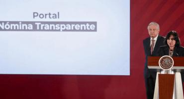 Para saber a 'ciencia cierta' cuánto ganan los funcionarios, anuncian el Portal Nómina Transparente